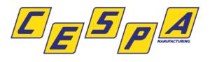 CESPA manufacturing S.r.l.